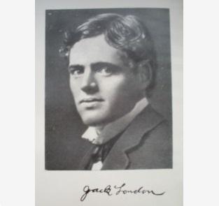 Джек Лондон. Краткая биография. 1876-1916