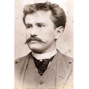 Short Biography of O. Henry (in English)