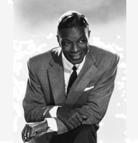 Nat KIng Cole. Autumn Leaves