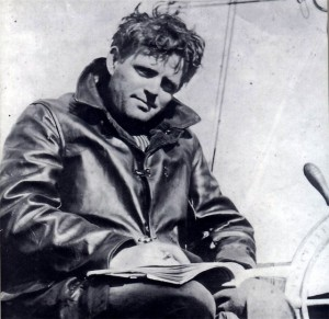 Jack London. The Biography