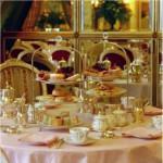 Идеальный стол. Сервировка для чаепития