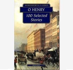 Рассказы О. Генри на английском языке