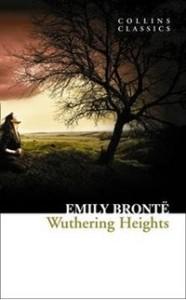 Лучшие книги на английском языке Wuthering Heights