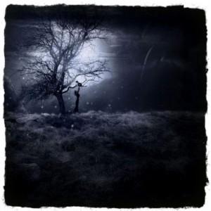 Готические рассказы. Мертвая долина