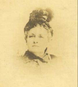 Тетя О. Генри, миссис Лина
