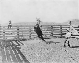 Ранчо в Техасе, где прошла юность О. Генри