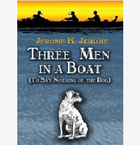 Jerome K Jerome stories intermediate
