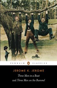 Jerome K. Jerome. Short Stories