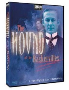 The Hound of the Baskervilles BBC