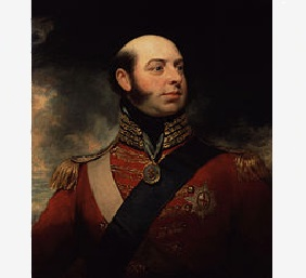 Герцог Кентский, отец королевы Виктории