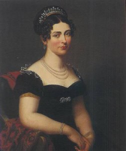 Victoria-dutchess-of-Kent