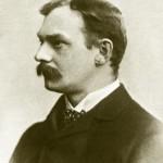 Английский писатель Джером К. Джером