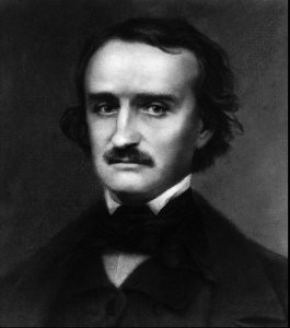 Stories by Edgar Poe (beginner- advanced)