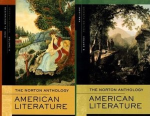Американские писатели и их произведения