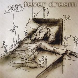 Рассказы Рэя Брэдбери на английском языке. Fever Dream