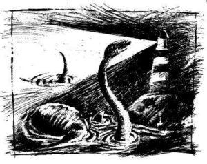 Ray Bradbury Short Stories The Fog Horn