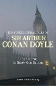 Английская литература. Артур Конан Дойль