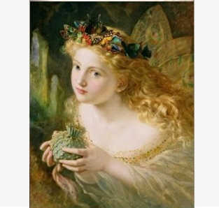Fairy Gifts (чтение на английском языке в 5 классе)