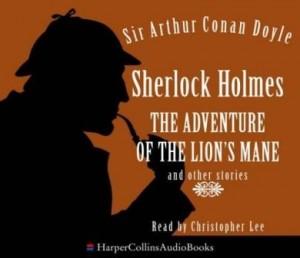 Конан Дойль рассказы intermediate Conan Doyle Lion's Mane