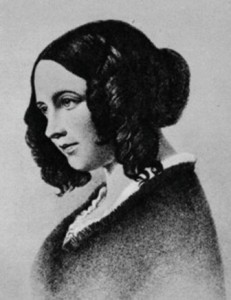 Catherine Hogarth. The biography of Charles Dickens