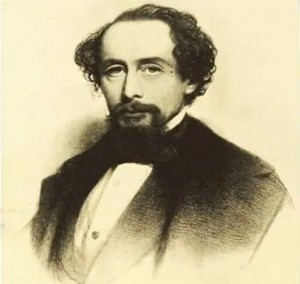 Charles Dickens. The Biography