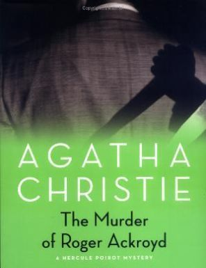 Agatha Christie The murder of Roger Ackroyd download