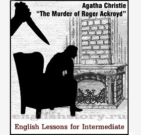 Agatha Christie books for pre-intermediate