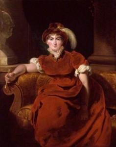 Каролина, супруга Георга IV
