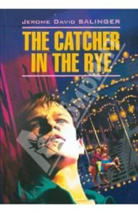 """Разговорный английский. Фразы из культового романа """"The Catcher in the Rye"""""""