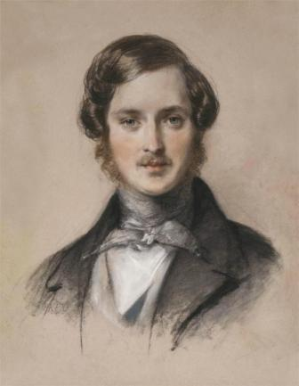 Принц Альберт, супруг королевы Виктории