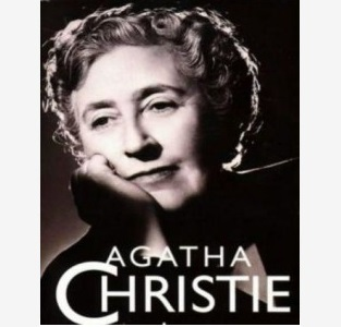 Agatha Christie. Biography