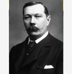 Arthur Conan Doyle Biography