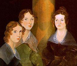 Сёстры Бронте (семейный портрет)