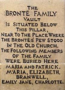Сестры Бронте. Биография