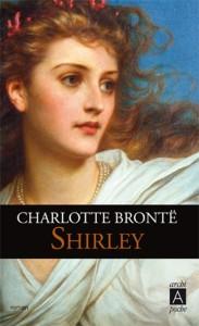Charlotte Bronte. Shirley