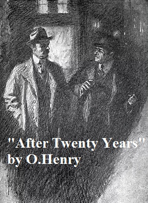 Short stories by O.Henry