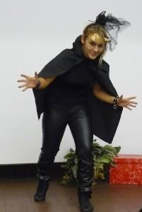 Halloween Праздник Хэллоуин  на английском языке