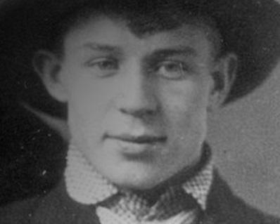 Sergey Esenin, the great Russian Poet