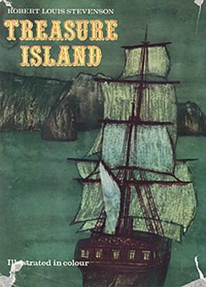 Р. Стивенсон. Остров Сокровищ (слушать онлайн)