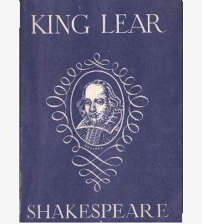 King Lear for beginners