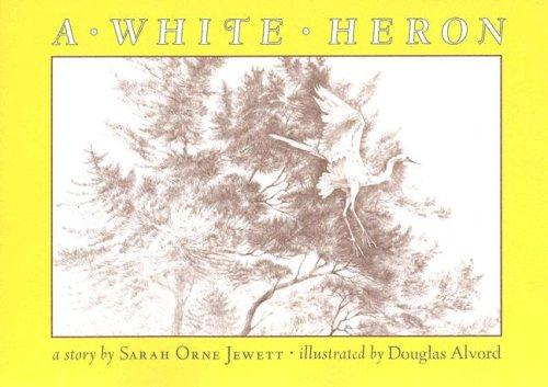 a comparison between two short stories sarah orne jewetts a white heron and charlotte perkins gilman American realism: a webliography and sarah orne jewett, fiction a white heron (1886), a white heron, charlotte perkins gilman.