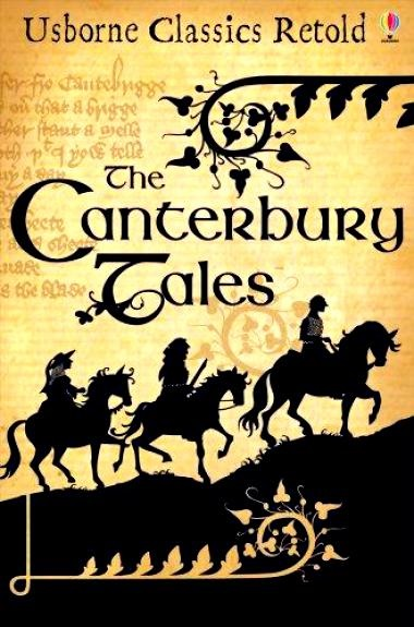 Three men, Death and a Bag of Gold (a story from Canterbury Tales)
