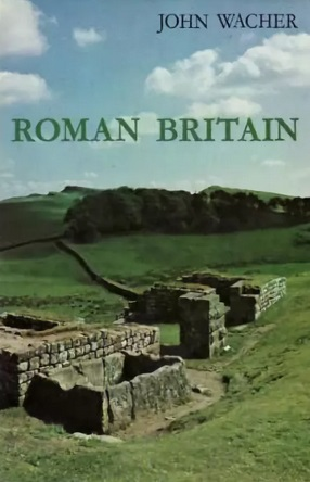The book about History of the Roman Britain