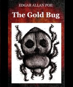 The Gold Bug Edgar Poe read online with dictionary
